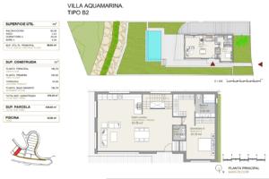Продажа виллы в провинции Costa Blanca North, Испания: 4 спальни, 378 м2, № NC3831CR – фото 12