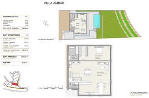 Продажа виллы в провинции Costa Blanca North, Испания: 4 спальни, 425 м2, № NC3827CR – фото 11