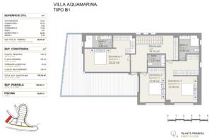 Продажа виллы в провинции Costa Blanca North, Испания: 4 спальни, 378 м2, № NC3830CR – фото 13