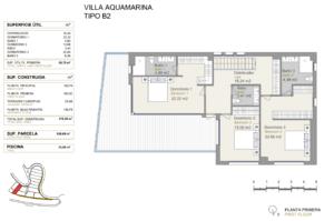 Продажа виллы в провинции Costa Blanca North, Испания: 4 спальни, 378 м2, № NC3831CR – фото 13