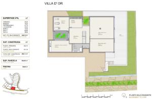 Продажа виллы в провинции Costa Blanca North, Испания: 4 спальни, 556 м2, № NC3828CR – фото 13