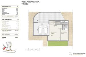 Продажа виллы в провинции Costa Blanca North, Испания: 4 спальни, 378 м2, № NC3831CR – фото 14