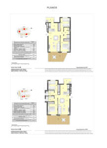 Продажа квартиры в провинции Costa Blanca South, Испания: 2 спальни, 90 м2, № NC5556TM – фото 11