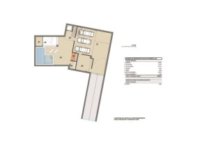 Продажа виллы в провинции Costa Blanca North, Испания: 4 спальни, 610 м2, № NC3535VB – фото 22