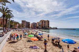 Продажа квартиры в провинции Costa Blanca South, Испания: 2 спальни, 47 м2, № RV4433GL – фото 21
