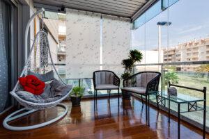 Продажа квартиры в провинции Costa Blanca South, Испания: 3 спальни, 117 м2, № RV5554GL – фото 2