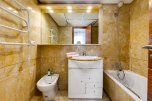 Продажа квартиры в провинции Costa Blanca South, Испания: 3 спальни, 117 м2, № RV5554GL – фото 19