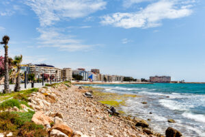 Продажа квартиры в провинции Costa Blanca South, Испания: 3 спальни, 117 м2, № RV5554GL – фото 32