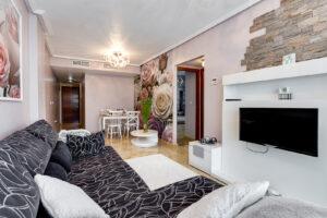Продажа квартиры в провинции Costa Blanca South, Испания: 3 спальни, 117 м2, № RV5554GL – фото 4