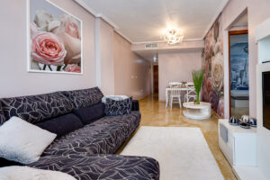 Продажа квартиры в провинции Costa Blanca South, Испания: 3 спальни, 117 м2, № RV5554GL – фото 5