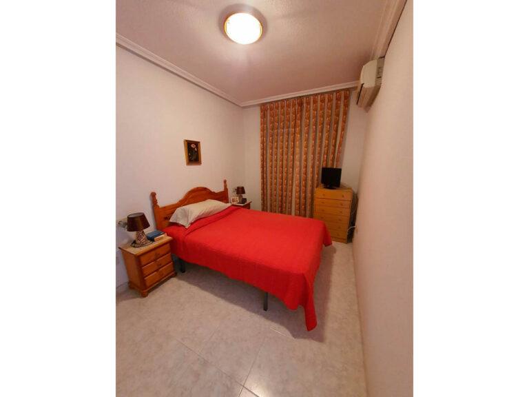 RV2134VC : Хорошая квартира в Торревьехе (юг Коста Бланки)