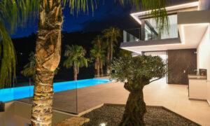 Продажа виллы в провинции Costa Blanca North, Испания: 5 спален, 768 м2, № NC3004GH – фото 5