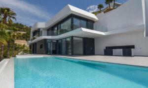 Продажа виллы в провинции Costa Blanca North, Испания: 5 спален, 768 м2, № NC3004GH – фото 6