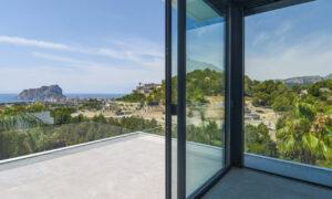 Продажа виллы в провинции Costa Blanca North, Испания: 5 спален, 768 м2, № NC3004GH – фото 23