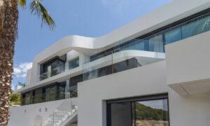 Продажа виллы в провинции Costa Blanca North, Испания: 5 спален, 768 м2, № NC3004GH – фото 26