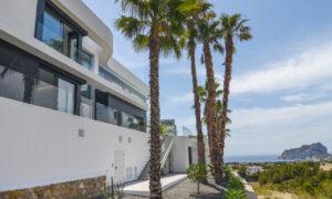 Продажа виллы в провинции Costa Blanca North, Испания: 5 спален, 768 м2, № NC3004GH – фото 27