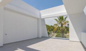 Продажа виллы в провинции Costa Blanca North, Испания: 5 спален, 768 м2, № NC3004GH – фото 29