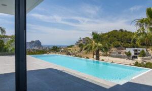 Продажа виллы в провинции Costa Blanca North, Испания: 5 спален, 768 м2, № NC3004GH – фото 30