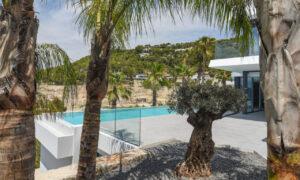 Продажа виллы в провинции Costa Blanca North, Испания: 5 спален, 768 м2, № NC3004GH – фото 31