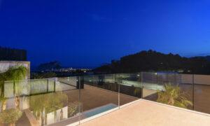 Продажа виллы в провинции Costa Blanca North, Испания: 5 спален, 768 м2, № NC3004GH – фото 38