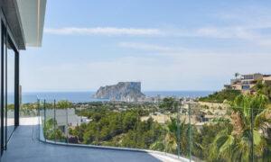 Продажа виллы в провинции Costa Blanca North, Испания: 5 спален, 768 м2, № NC3004GH – фото 40