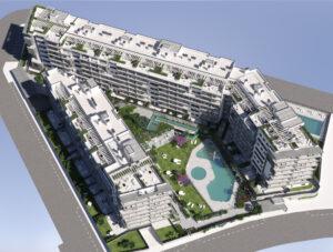 Продажа квартиры в провинции Costa Blanca South, Испания: 2 спальни, 89.70 м2, № NC2211UC – фото 17