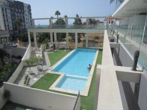 Продажа квартиры в провинции Costa Blanca North, Испания: 2 спальни, 68 м2, № NC1381GT – фото 1