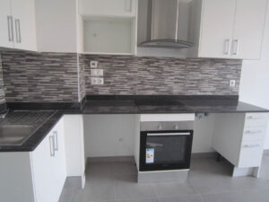 Продажа квартиры в провинции Costa Blanca North, Испания: 2 спальни, 68 м2, № NC1381GT – фото 4