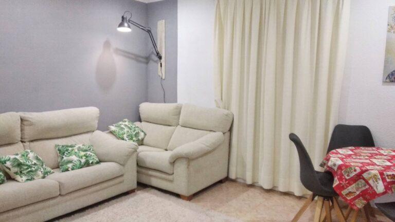 RV2222TS : Просторная квартира в 5 минутах от центра Аликанте
