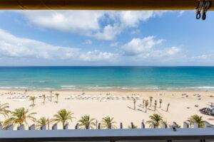 Продажа квартиры в провинции Costa Blanca North, Испания: 2 спальни, 70 м2, № RV2268QU – фото 3
