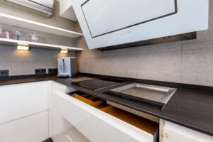 Продажа квартиры в провинции Costa Blanca North, Испания: 2 спальни, 70 м2, № RV2268QU – фото 13