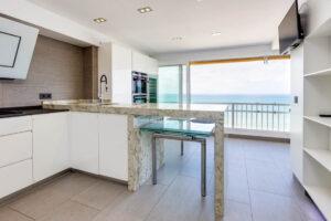 Продажа квартиры в провинции Costa Blanca North, Испания: 2 спальни, 70 м2, № RV2268QU – фото 14
