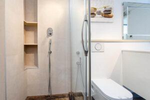 Продажа квартиры в провинции Costa Blanca North, Испания: 2 спальни, 70 м2, № RV2268QU – фото 33