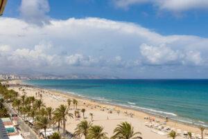 Продажа квартиры в провинции Costa Blanca North, Испания: 2 спальни, 70 м2, № RV2268QU – фото 38