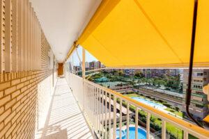 Продажа квартиры в провинции Costa Blanca North, Испания: 2 спальни, 70 м2, № RV2268QU – фото 40