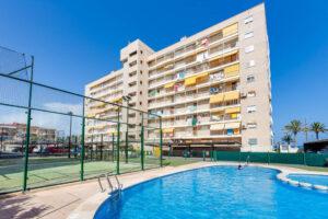Продажа квартиры в провинции Costa Blanca North, Испания: 2 спальни, 70 м2, № RV2268QU – фото 41