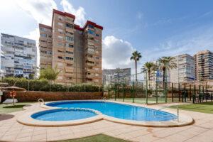 Продажа квартиры в провинции Costa Blanca North, Испания: 2 спальни, 70 м2, № RV2268QU – фото 42