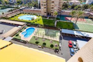 Продажа квартиры в провинции Costa Blanca North, Испания: 2 спальни, 70 м2, № RV2268QU – фото 44
