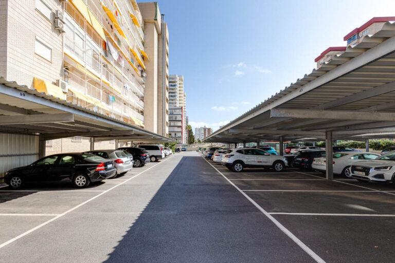 RV2268QU : Отремонтированная квартира на первой линии (пляж Сан-Хуан)