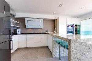 Продажа квартиры в провинции Costa Blanca North, Испания: 2 спальни, 70 м2, № RV2268QU – фото 9