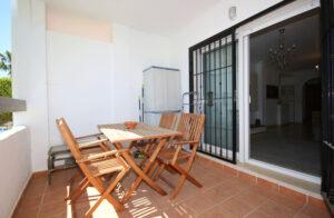Продажа квартиры в провинции Costa Blanca South, Испания: 2 спальни, 75 м2, № RV2364SR-D – фото 17