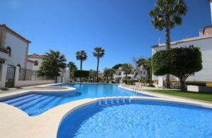 Продажа квартиры в провинции Costa Blanca South, Испания: 2 спальни, 75 м2, № RV2364SR-D – фото 27