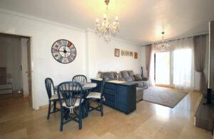 Продажа квартиры в провинции Costa Blanca South, Испания: 2 спальни, 75 м2, № RV2364SR-D – фото 3