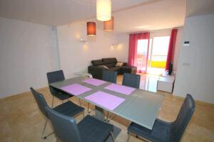 Продажа квартиры в провинции Costa Blanca South, Испания: 2 спальни, 110 м2, № RV2452SR-D – фото 5