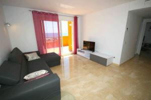 Продажа квартиры в провинции Costa Blanca South, Испания: 2 спальни, 110 м2, № RV2452SR-D – фото 6
