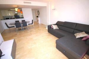 Продажа квартиры в провинции Costa Blanca South, Испания: 2 спальни, 110 м2, № RV2452SR-D – фото 7