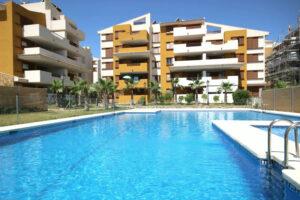Продажа квартиры в провинции Costa Blanca South, Испания: 2 спальни, 110 м2, № RV2452SR-D – фото 22