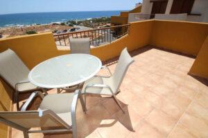 Продажа квартиры в провинции Costa Blanca South, Испания: 2 спальни, 110 м2, № RV2452SR-D – фото 19