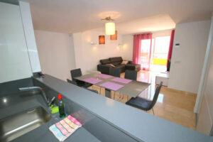 Продажа квартиры в провинции Costa Blanca South, Испания: 2 спальни, 110 м2, № RV2452SR-D – фото 2