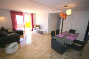 Продажа квартиры в провинции Costa Blanca South, Испания: 2 спальни, 110 м2, № RV2452SR-D – фото 1